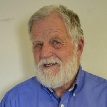 Brooks W. Stoddard
