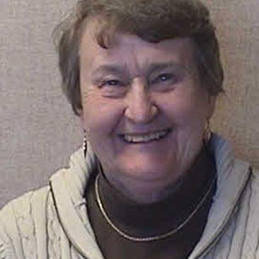 Constance C. Holden