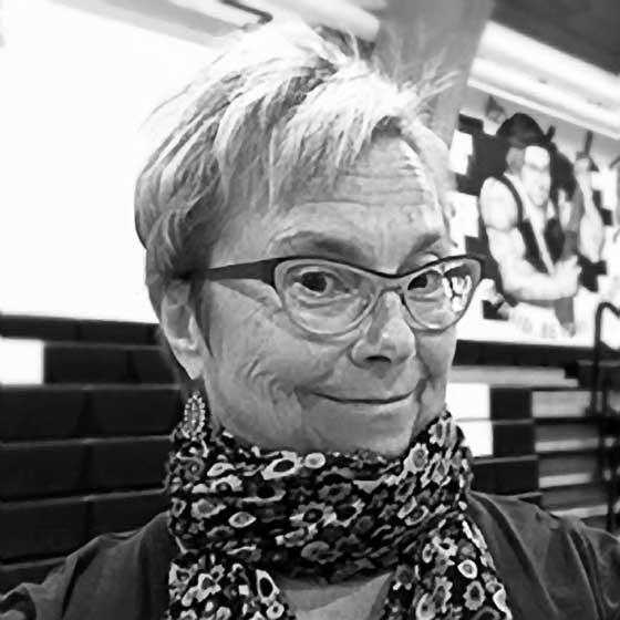 Debora Rountree, Director