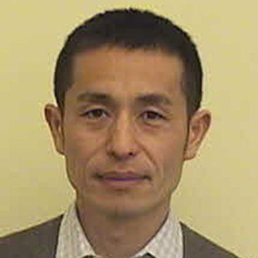 Hirosuke Honda, Ph.D.