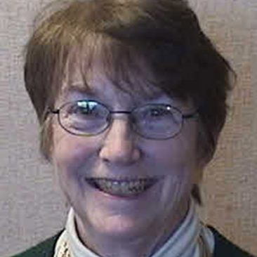 Mary Louis Davitt
