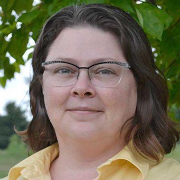 Anne L. Fensie