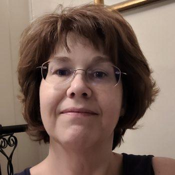 Pamela Goding
