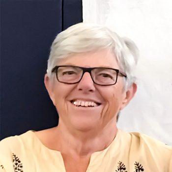 Sandra Haggard