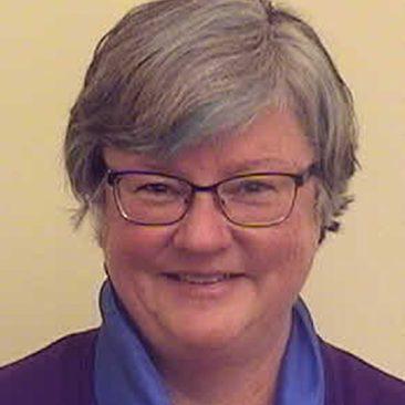 Sharon R. McMahon Sawyer