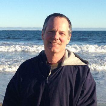 Adjunct Professor Andrew Holbrook