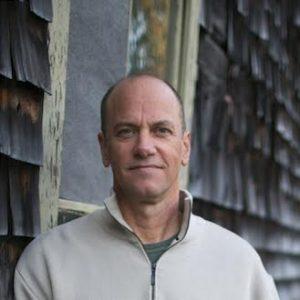 Adjunct Professor Michael Belleau