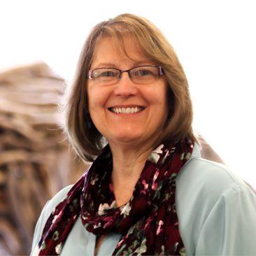Lynne F. King