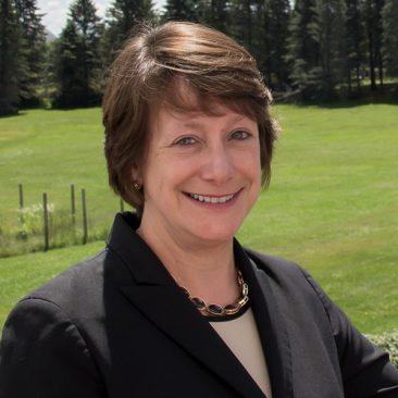 Rebecca M. Wyke