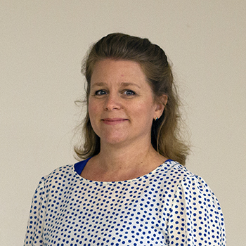 Tracey Jowett