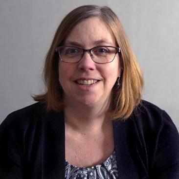Wendy St. Pierre