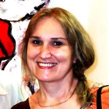 Natasha (Natalia) A. Abramova