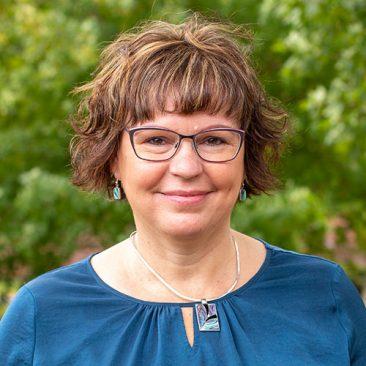 Lisa Heald