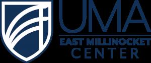 UMA East Millinocket Center Logo