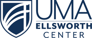 UMA Ellsworth Center Logo