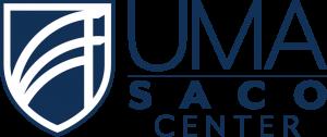 UMA Saco Center Logo