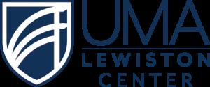 UMA Lewiston Center logo