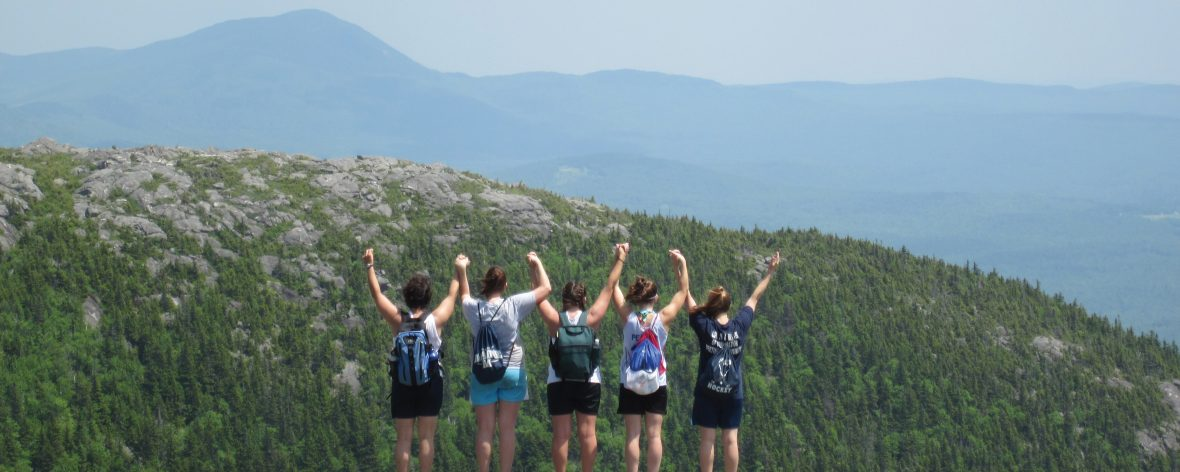Student Life - Mountaintop