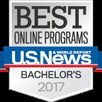 Best Online Programs Bachelors 2017