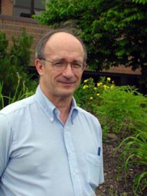 Professor Elliott contributes to UMA's institutional research accomplishments