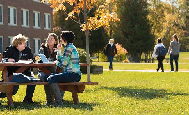 UMA Bangor Campus