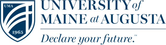 Declare your future university of maine at augusta footer logo footer logo sciox Gallery