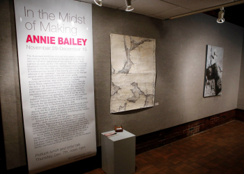 Annie Bailey, In the Midst of Making