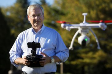 """UMA to Host Conference """"Drone Applications for Business: Navigating Your Airspace"""" onFebruary 17"""