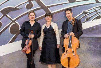 Portland Piano Trio