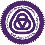 Seal AHNCC Endorsed School
