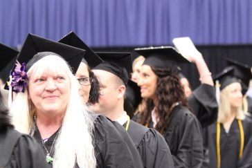 UMA Commencement Ceremonies | May 12th at 10am