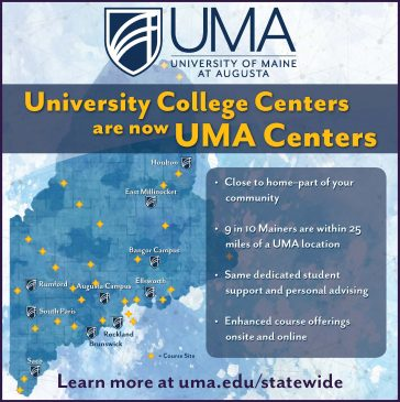 UMA Extends Reach to Educate More Mainers with UMA Centers