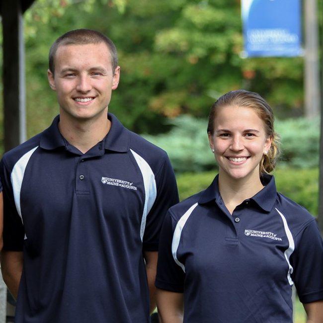 UMA Student Ambassadors