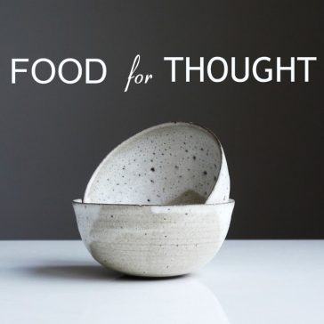 Food for Thought: A Soup and Salad Lunch to Support the Augusta Food Bank