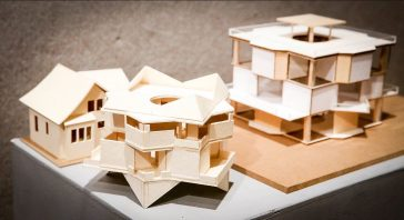UMA Architecture Student Show