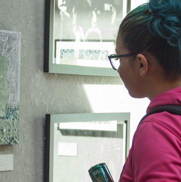 UMA Student Art Exhibition