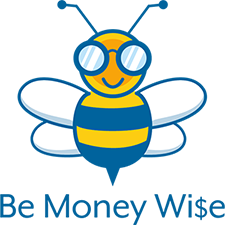 Be Money Wise logo