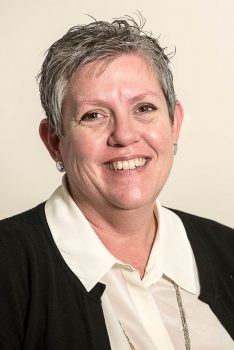 Photo of Judith Meyer