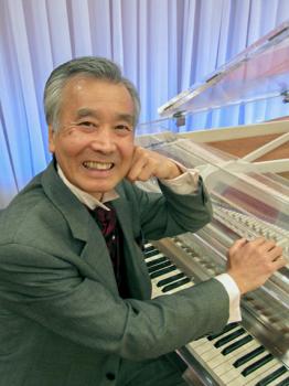 Image of Masanobu Ikemiya.