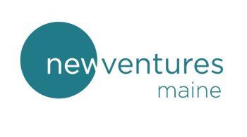 New Ventures Maine logo