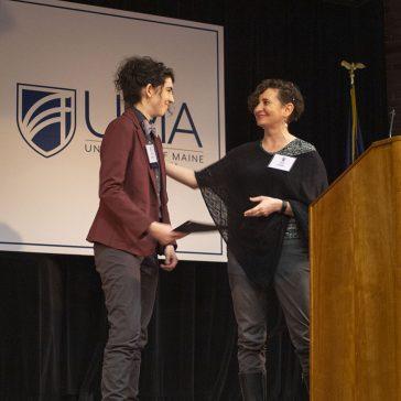 UMA Service and Academic Awards Ceremony