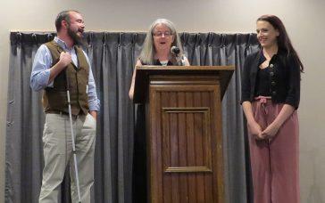 UMA Bangor Campus Celebrates Graduates at Awards Banquet