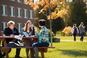 Fall Semester Starts Sooner Than You Think
