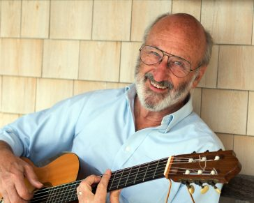 Photo of Noel Paul Stookey
