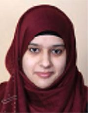 Aaminah Aleem