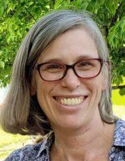 Kristin McLaren