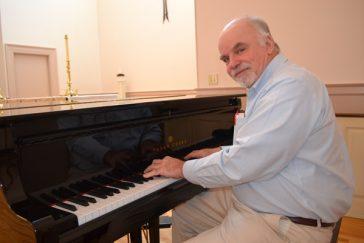 Paul Sullivan courtesy of Paul Sullivan.