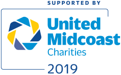 """Supported by United Midcoast Charities 2019."""