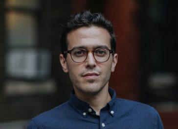 Photo of Seth Freed Wessler, Investigative Journalist. Photo credit: http://sethfreedwessler.pressfolios.com/