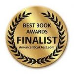 """Best Book Awards Finalist"" badge"